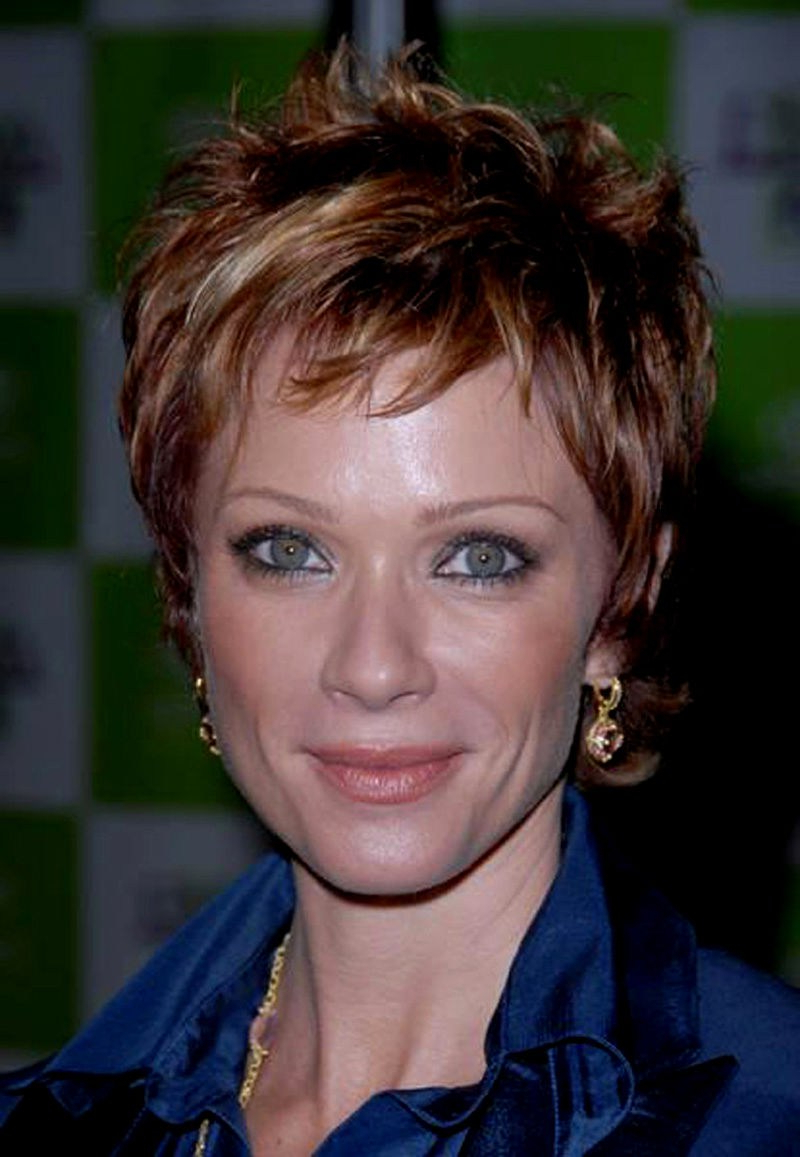 17 Exotic Easy Care Short Haircuts ~ Louis Palace Within Easy Care Short Haircuts (View 4 of 25)