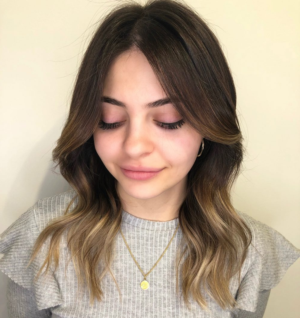 17 Most Flattering Hairstyles For Long Faces In 2018 Pertaining To Short Haircuts For Long Faces (View 23 of 25)