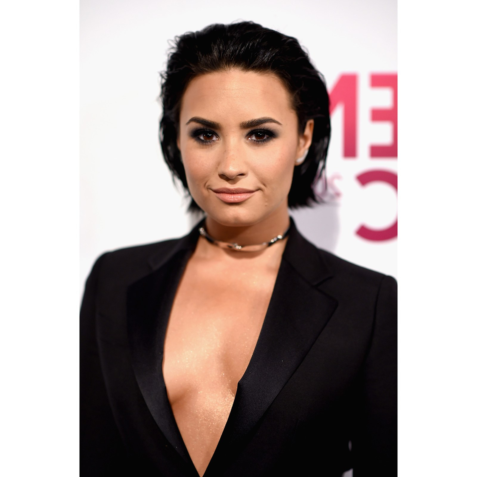 17 Short Haircuts And Hairstyles For Women 2017 – Allure Throughout Demi Lovato Short Haircuts (View 11 of 25)