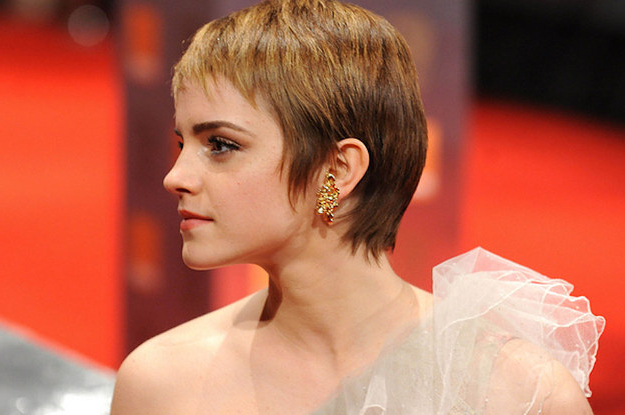 17 Things Everyone Growing Out A Pixie Cut Should Know With Regard To Stylish Grown Out Pixie Hairstyles (View 16 of 25)