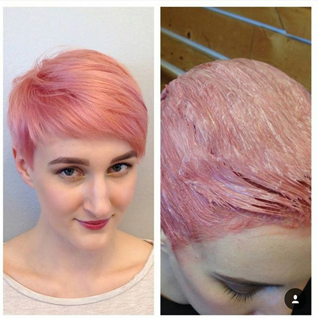 18 Simple Easy Short Pixie Cuts For Oval Faces – Short Haircuts 2018 Inside Rounded Pixie Bob Haircuts With Blonde Balayage (View 21 of 25)