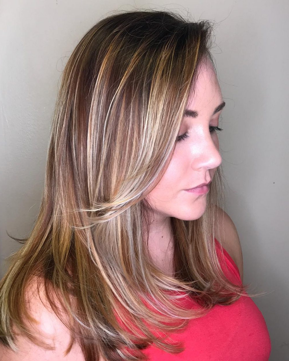 19 Cutest Side Bangs Hairstyle Ideas For 2018 Inside Short Haircuts With Long Side Bangs (View 8 of 25)