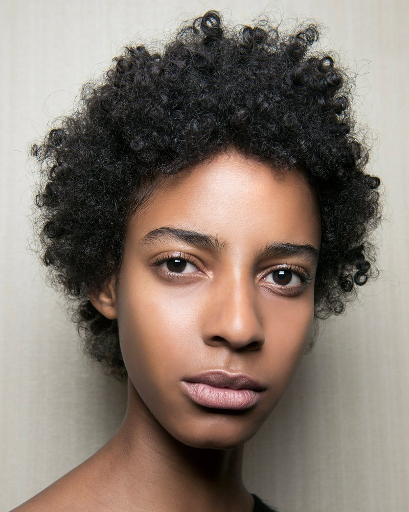 19 Gorgeous Curly Haircuts That Show Off Your Natural Texture Inside Natural Textured Curly Hairstyles (View 8 of 25)