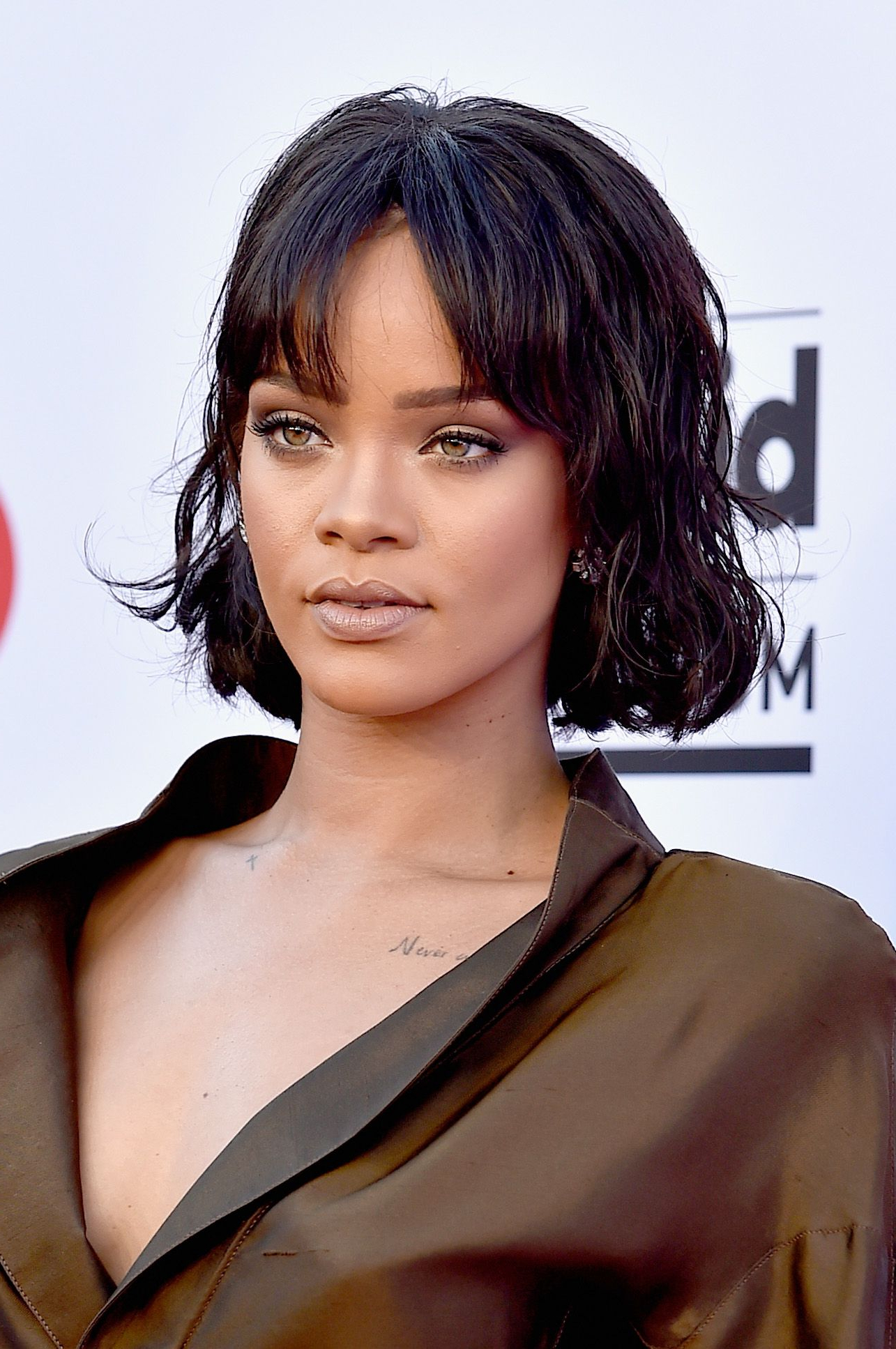 19 Side Fringe Hairstyles For 2018 – Celebrity Inspiration Inside Short Haircuts With Side Fringe (View 11 of 25)