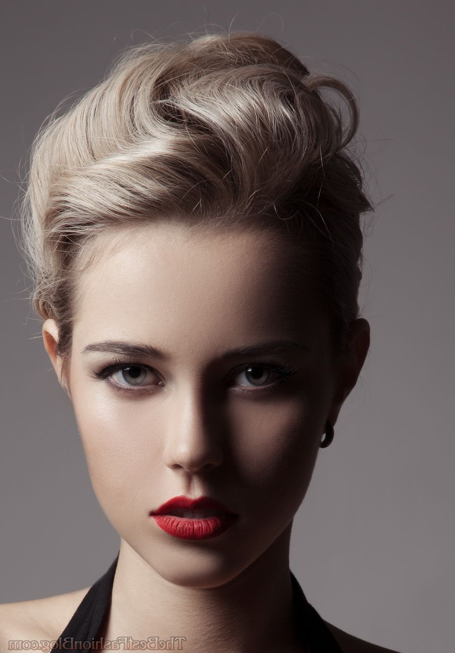 1950's & 1960's Hair Styles For Women 2018 Throughout 1960S Short Hairstyles (View 12 of 25)