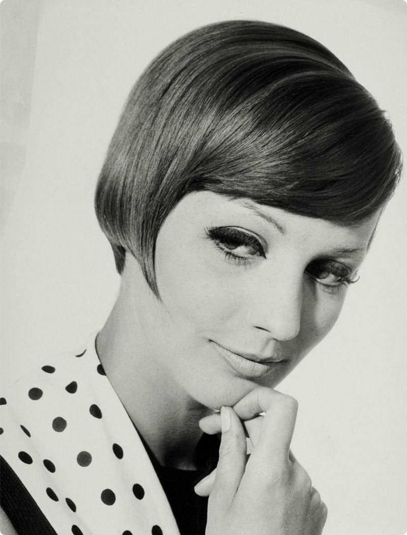 Featured Photo of 1960S Short Hairstyles