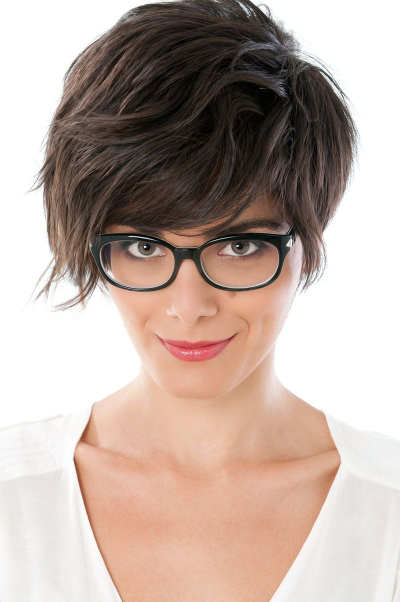 20 Amazing Haircuts For Short Hair Regarding Easy Care Short Haircuts (View 5 of 25)