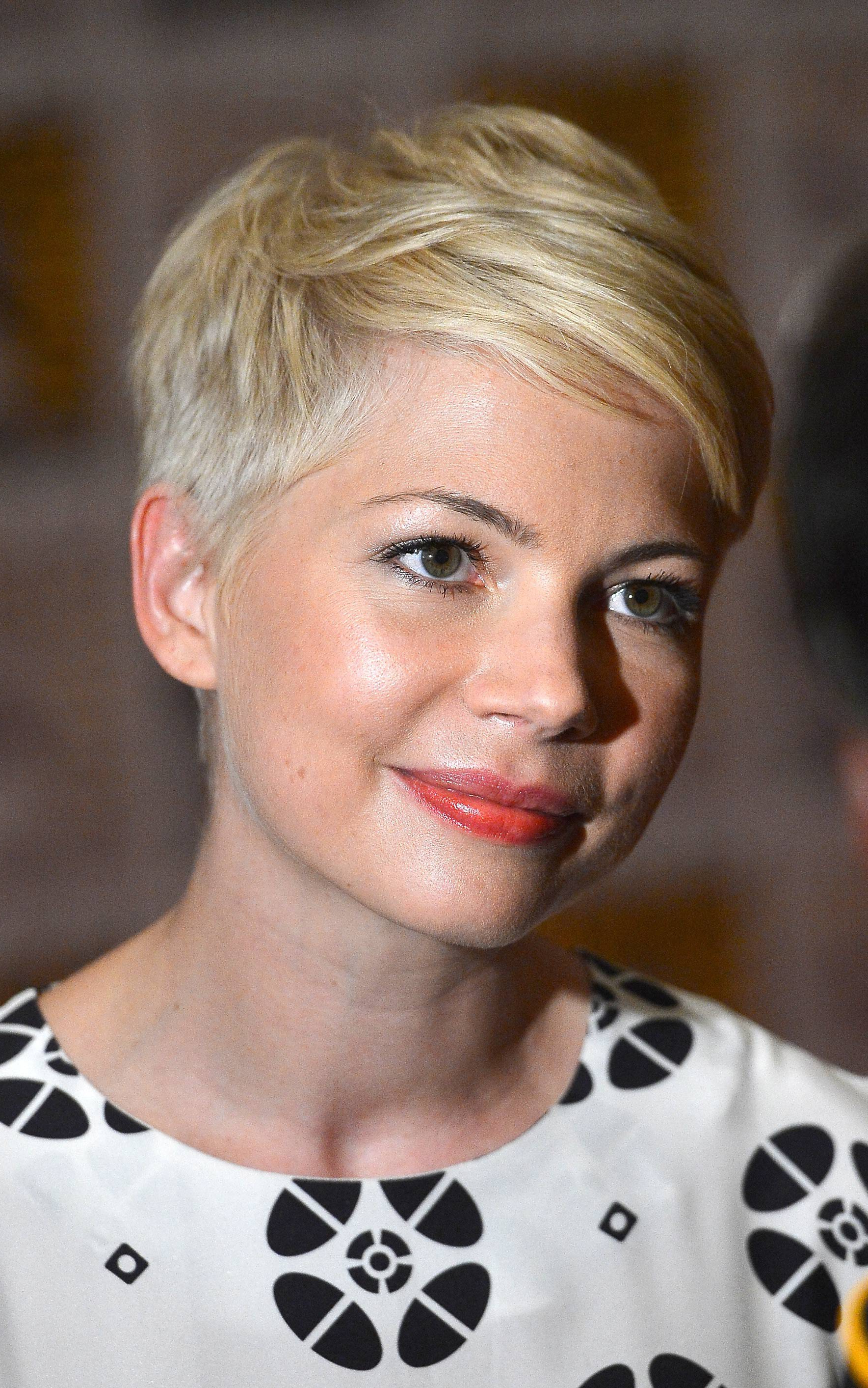 20 Best Short Haircuts For Women – The Xerxes With Short Haircuts For Square Jaws (View 3 of 25)