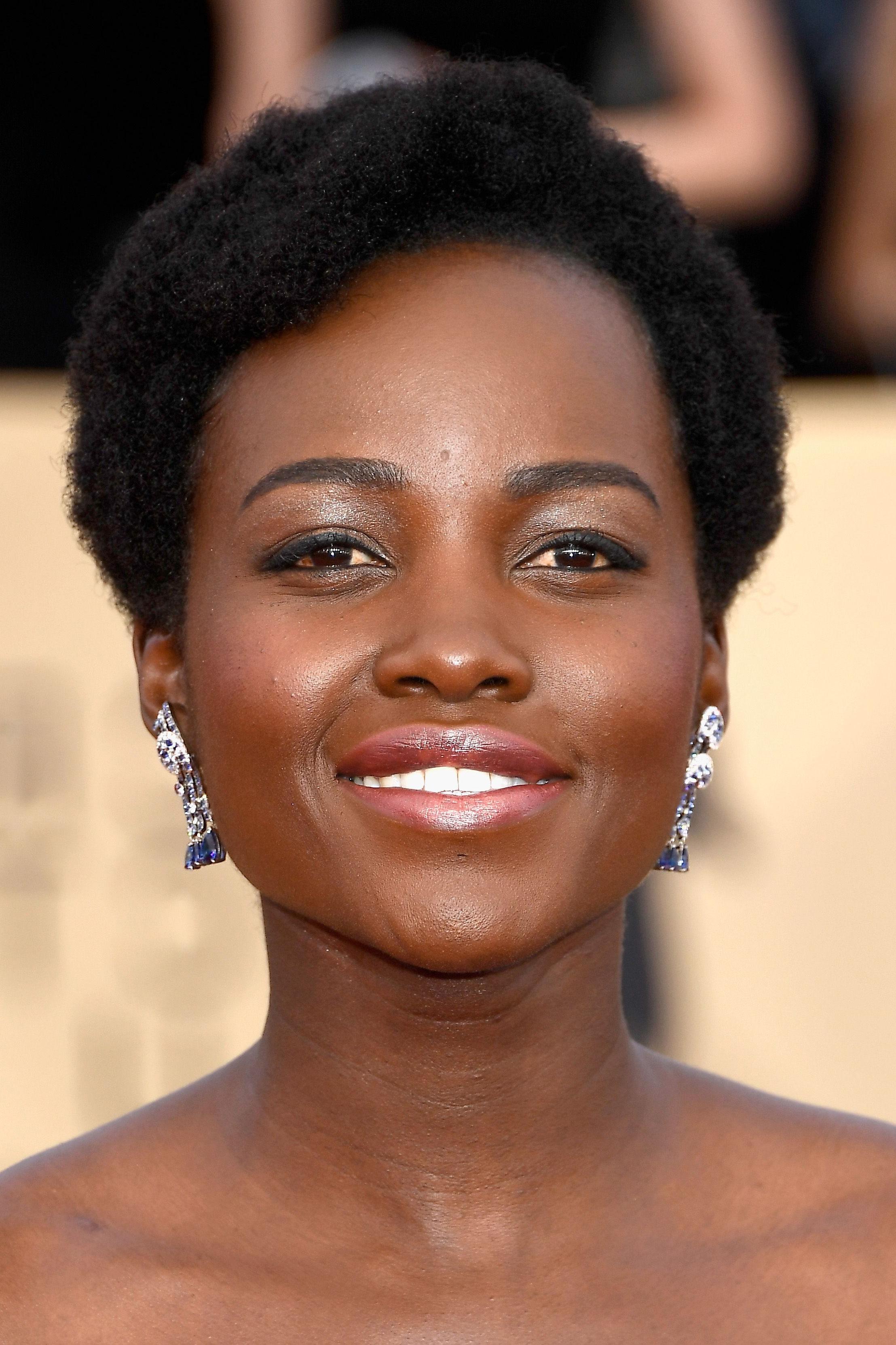 20 Celebrity Short Curly Hair Ideas – Short Haircuts And Hairstyles Within Curly Short Hairstyles For Black Women (View 20 of 25)