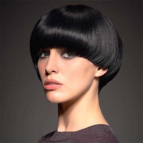 20 Creative Bowl Haircuts You Never Thought You'd Like In Tapered Bowl Cut Hairstyles (View 22 of 25)