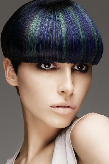 20 Creative Bowl Haircuts You Never Thought You'd Like Within Tapered Bowl Cut Hairstyles (View 13 of 25)