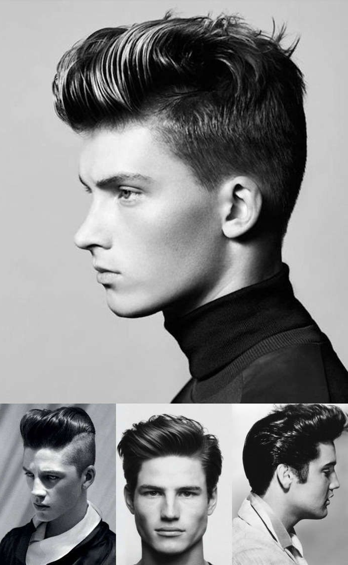 20 Selected Hairstyles For Men With Big Foreheads | Hairstyle Inside Short Haircuts For Large Foreheads (View 6 of 25)