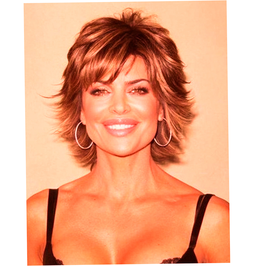 20 Sexy Haircuts And Hairstyles For Women Over 50 – Hair Fashion Online Intended For Short Hair 50 Year Old Woman (View 20 of 25)