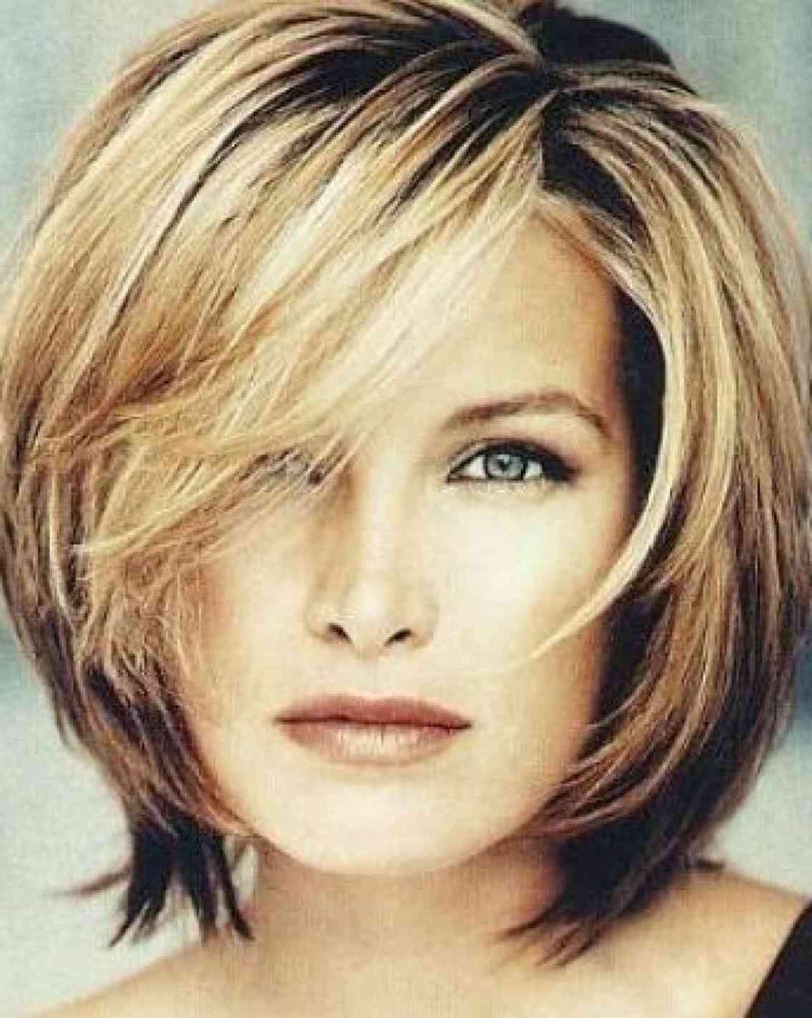 20 Short Feminine Hairstyles For Fine Hair – Razanflight In Short Feminine Hairstyles For Fine Hair (View 18 of 25)