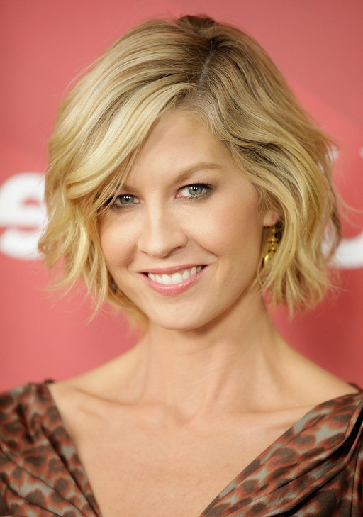 20 Short Wavy Hairstyles For 2014: Short Hair Cuts Ideas – Pretty Intended For Adorable Wavy Bob Hairstyles (View 4 of 25)