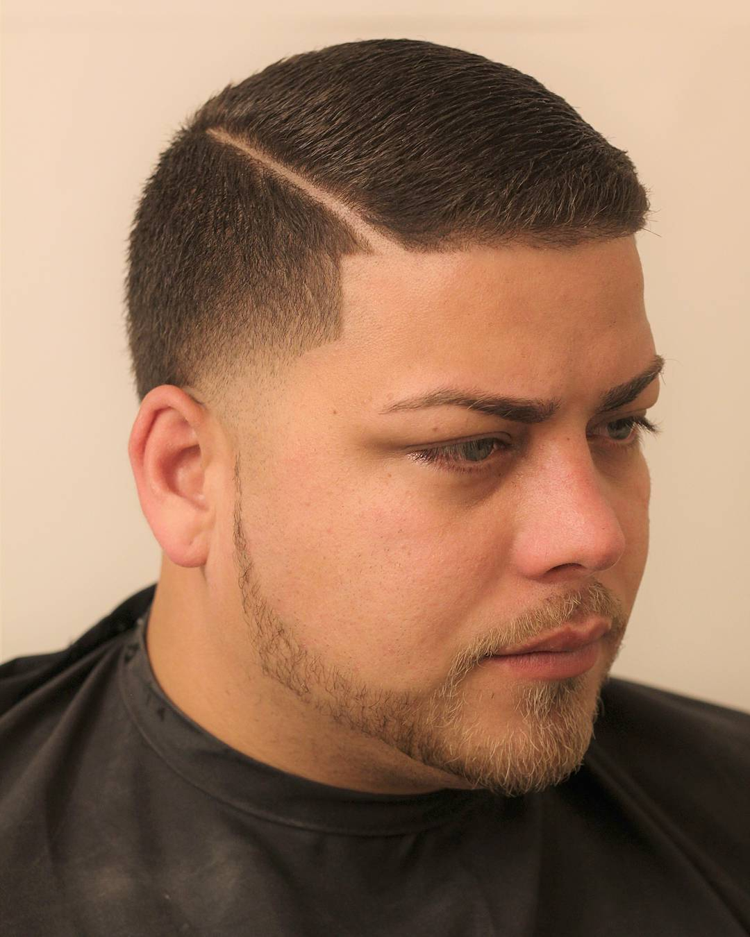 20 Very Short Haircuts For Men With Razor Cut Short Hairstyles (View 16 of 25)