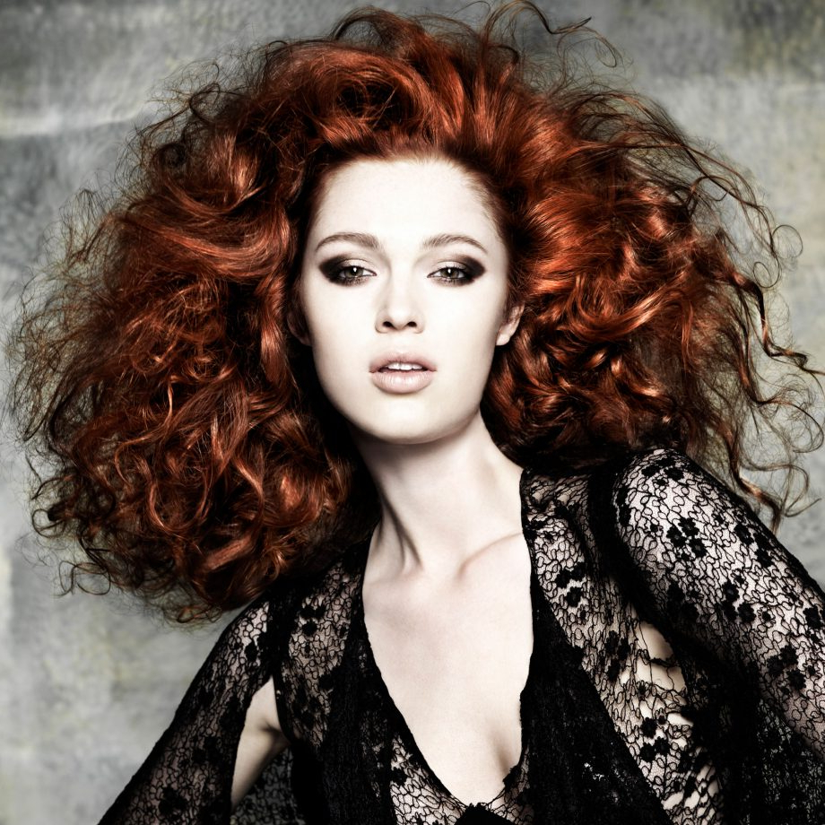 20 Ways To Style Your Hair Without A Hairdryer | Woman&home Throughout Blow Dry Short Curly Hair (View 25 of 25)