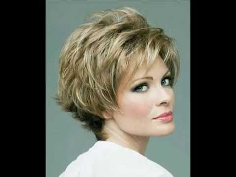 2015 Hairstyles For Over 50 – Youtube Throughout Sunny Blonde Finely Chopped Pixie Haircuts (View 11 of 25)