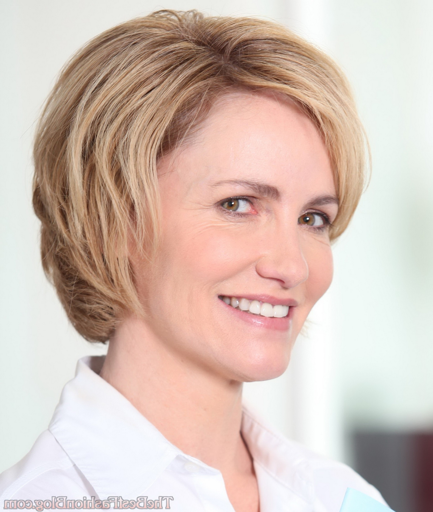 2015 Short Hairstyles For Women Over 50 – Hairstyle For Women & Man For Short Hairstyles For Ladies Over  (View 10 of 25)