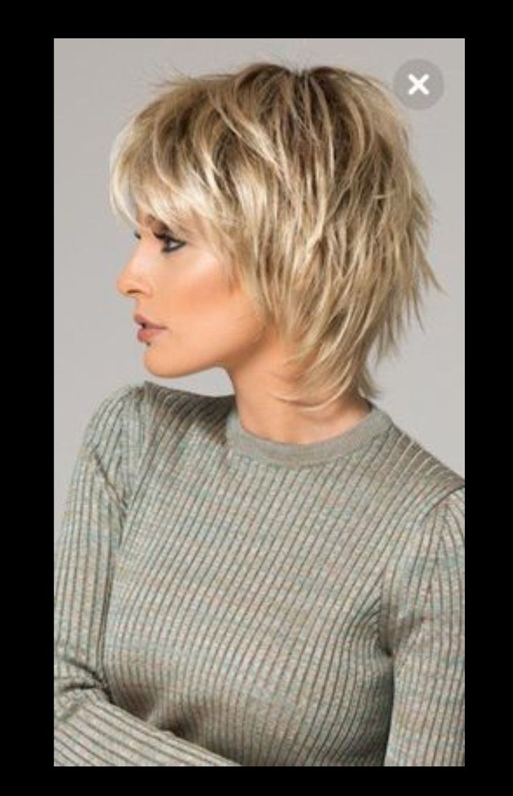 2018 Easy Care Short Hairstyles New Easy Care Haircuts For Fine Hair Intended For Easy Care Short Hairstyles For Fine Hair (View 3 of 25)