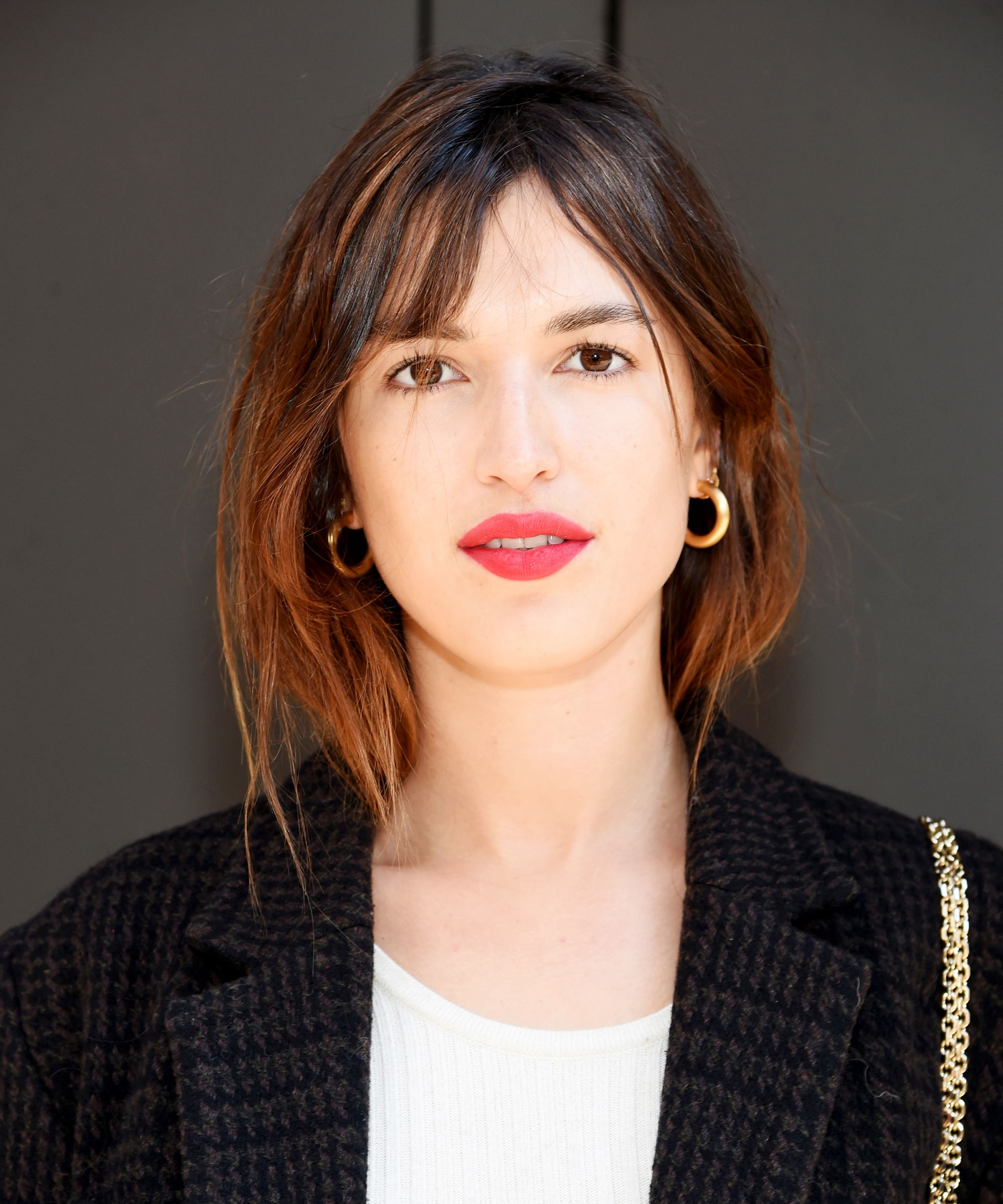 2018 Popular International Hair Trends Haircuts Photos Within Edgy Short Haircuts For Round Faces (View 20 of 25)