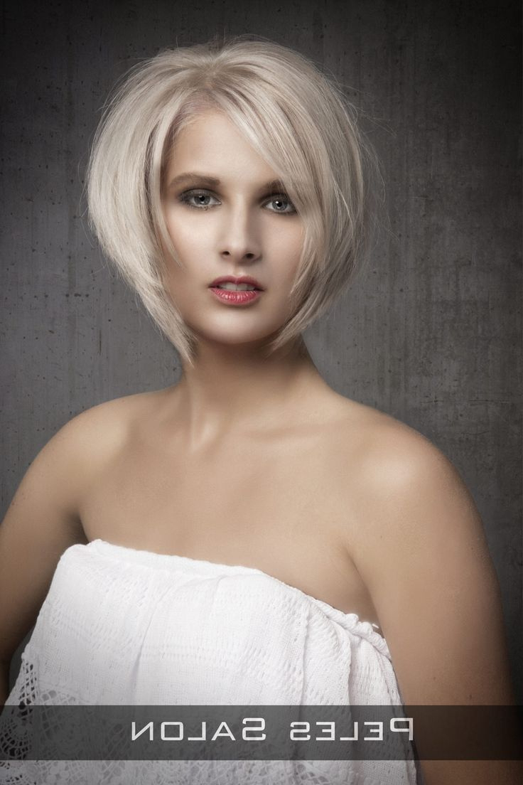 2018 Short Teased Hairstyles Awesome 163 Best Bangin Bobs Images On With Regard To Teased Short Hairstyles (View 25 of 25)