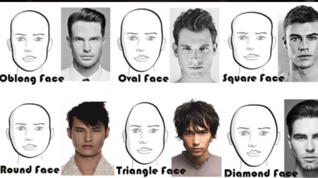 2019 Hairstyles To Suit My Face Shape Beautiful Mens Haircuts Face Throughout Short Haircuts For Different Face Shapes (View 13 of 25)