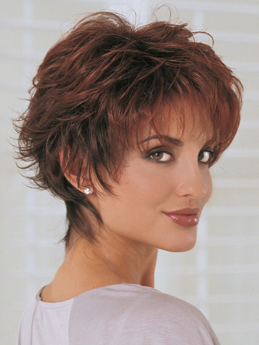 Featured Photo of Spunky Short Hairstyles