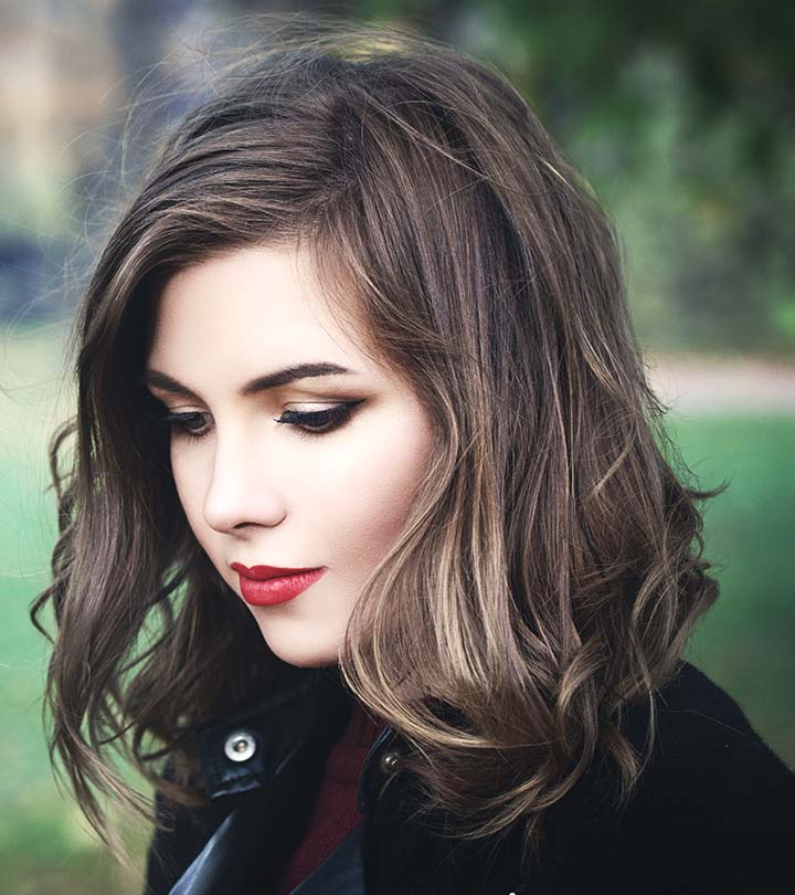 21 Luscious Long Bobs Styling Ideas To Inspire You Within Stunning Poker Straight Bob Hairstyles (View 24 of 25)