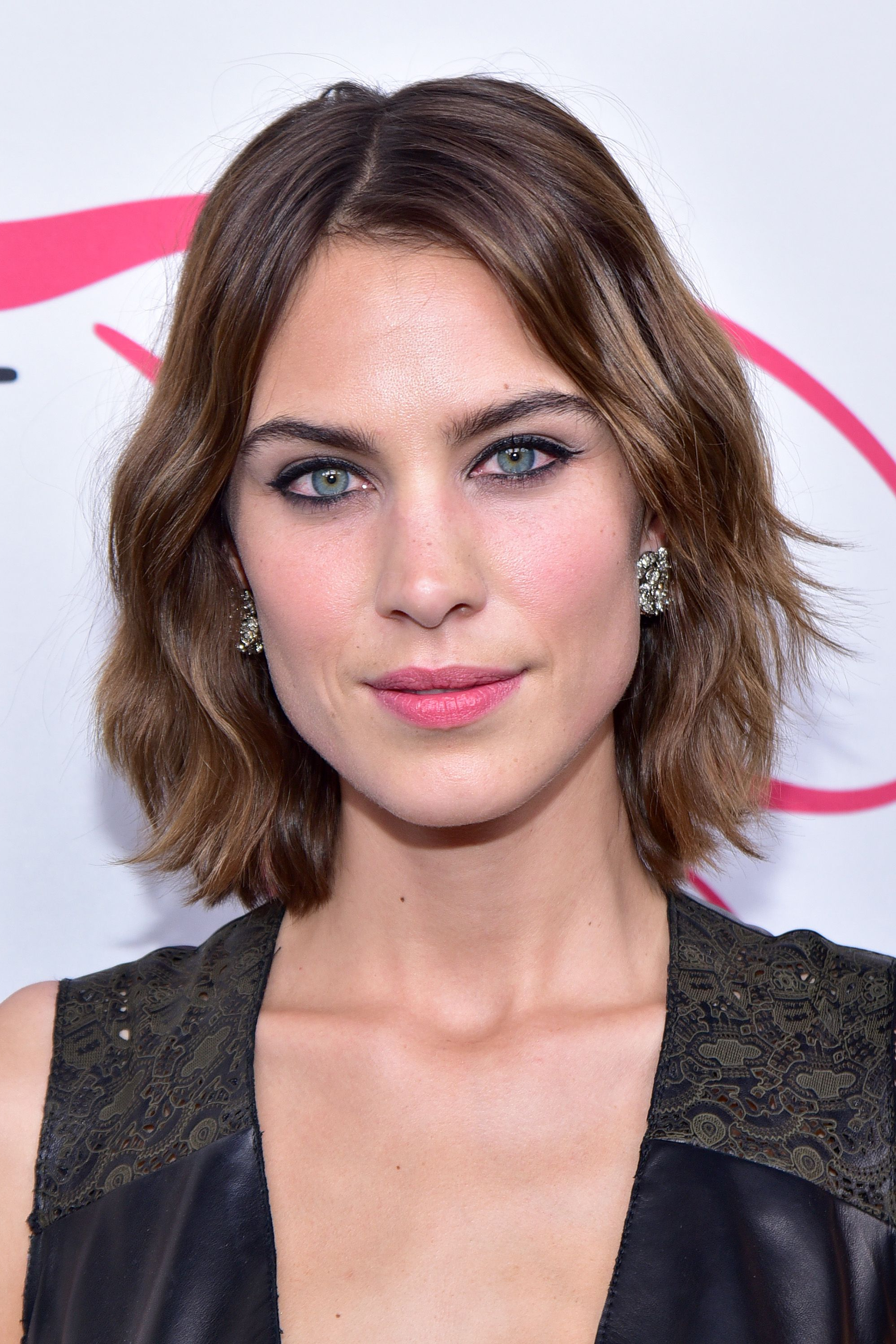 22 Best Shag Haircuts For Long, Short, Or Medium Length Hair – Best In Wavy Sassy Bob Hairstyles (View 25 of 25)