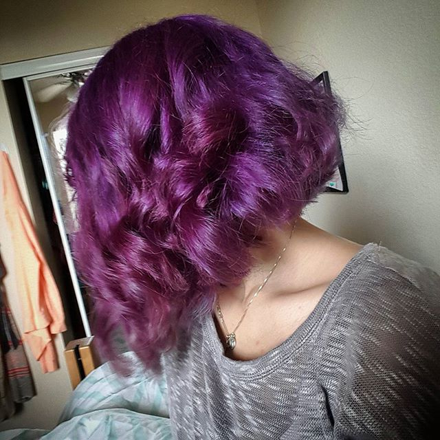 22 Cute Inverted Bob Hairstyles – Popular Haircuts With Regard To Choppy Brown And Lavender Bob Hairstyles (View 12 of 25)