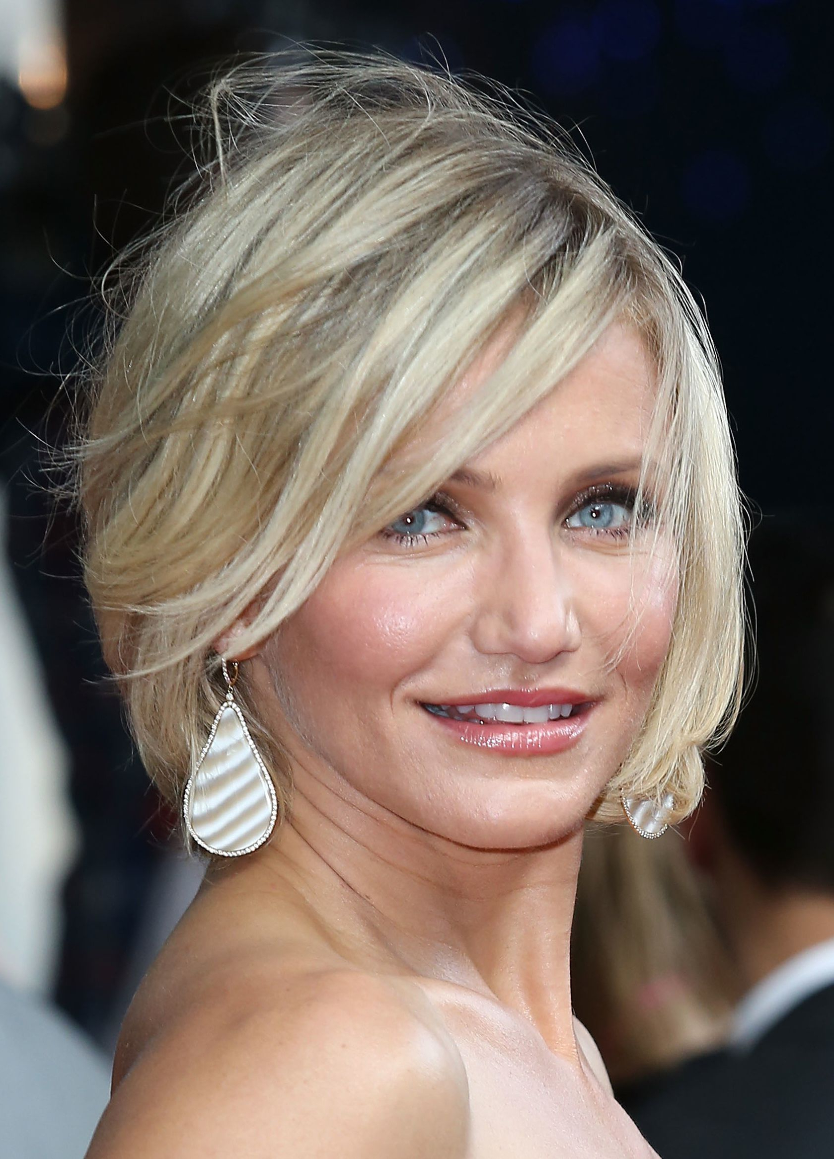 22 Inspiring Short Haircuts For Every Face Shape For Special Occasion Short Hairstyles (View 3 of 25)