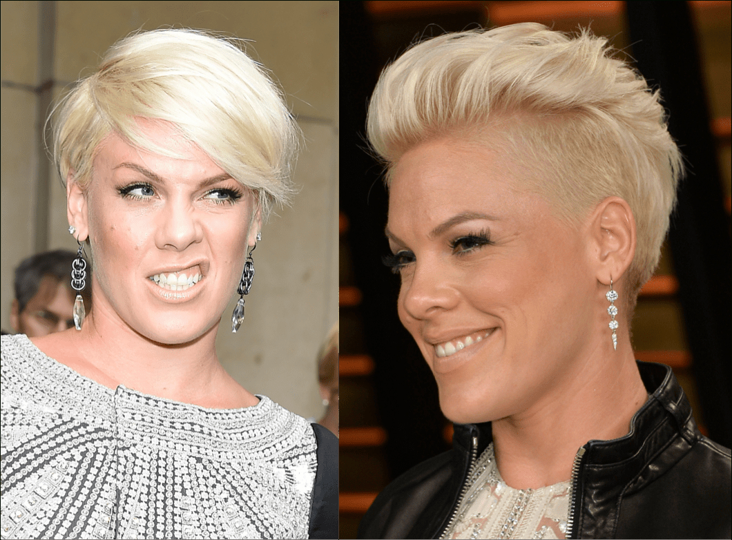 22 Inspiring Short Haircuts For Every Face Shape Regarding Short Hairstyles For Pointy Chins (View 10 of 25)