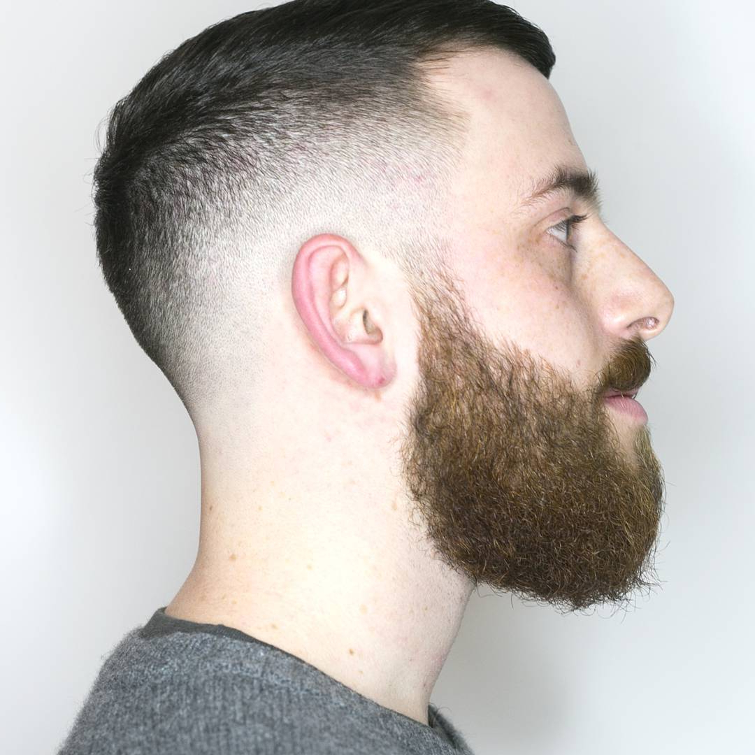22+ Short Fade Haircut Designs, Ideas | Hairstyles | Design Trends With Regard To Short Hair Cut Designs (View 6 of 25)
