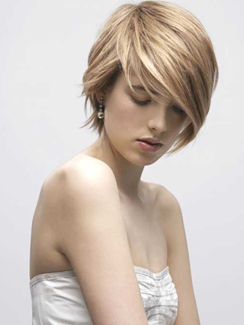 23 Long Pixie Hairstyles   Hairstyles & Haircuts 2016 – 2017 For Black And Ash Blonde Pixie Bob Hairstyles (View 8 of 25)