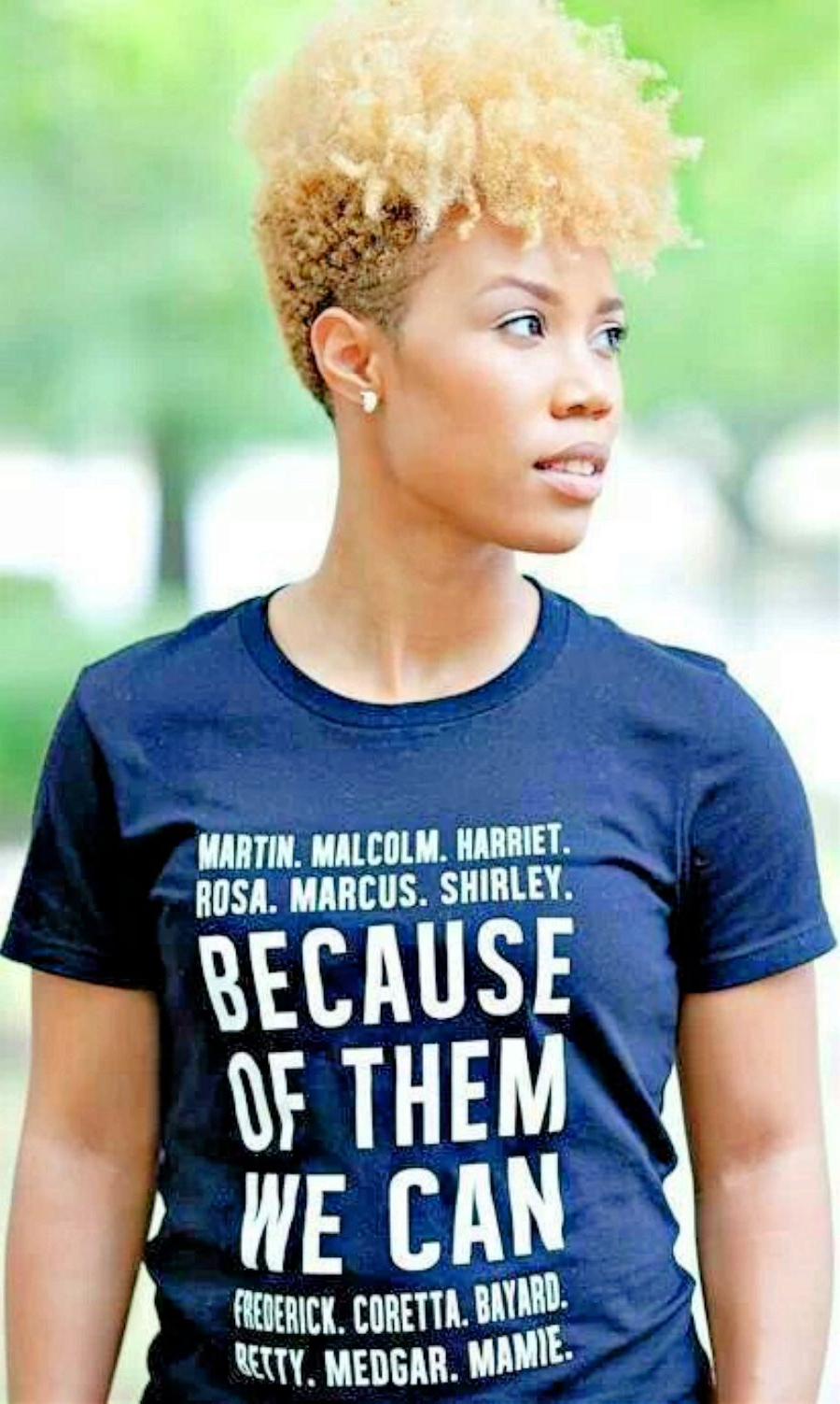 23 Must See Short Hairstyles For Black Women | Styles Weekly With Regard To Short Haircuts For Black Women Natural Hair (View 23 of 25)