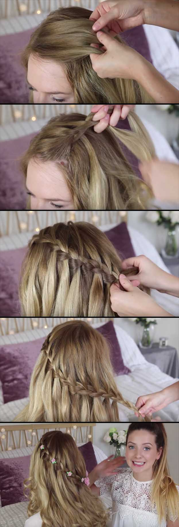 24 Beautiful Bridesmaid Hairstyles For Any Wedding – The Goddess Throughout Short Hairstyles For Weddings For Bridesmaids (View 3 of 25)