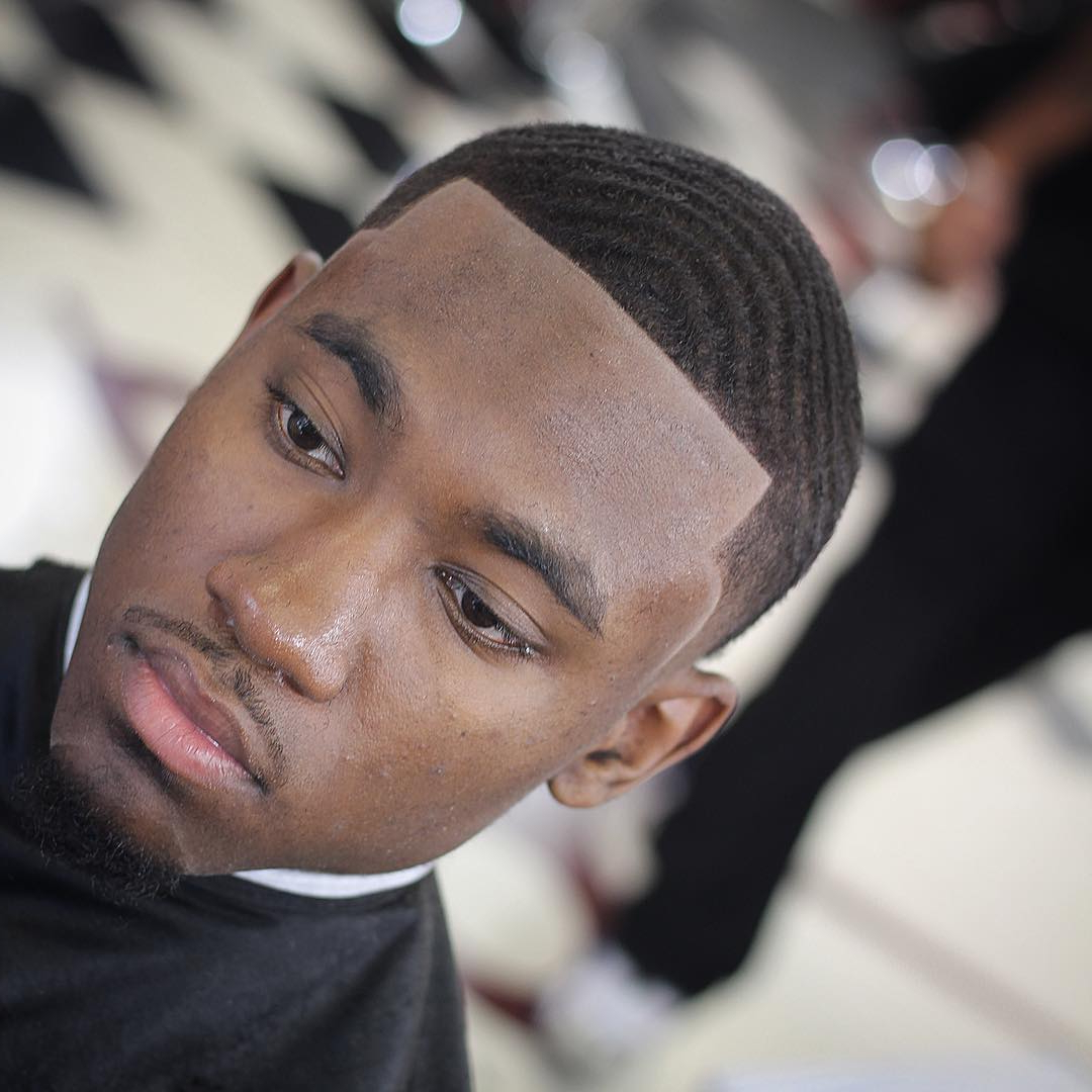 24 Best Of Short Haircuts For Black Men 2018 With African American Ladies Short Haircuts (View 23 of 25)