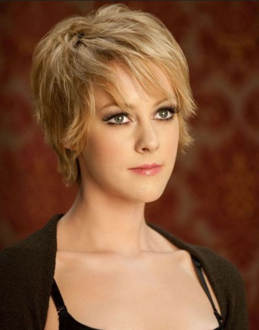 25 Best Hairstyles For Fine Hair Women's – The Xerxes In Trendy Short Haircuts For Fine Hair (View 18 of 25)