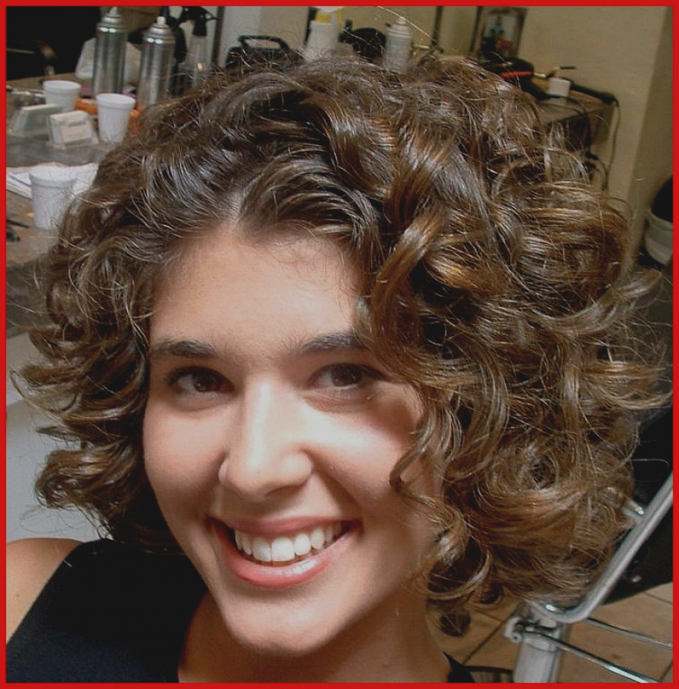 25 Latest Of Curly Short Haircuts For Round Faces | Hairstyles For Women Regarding Short Haircuts Curly Hair Round Face (View 11 of 25)