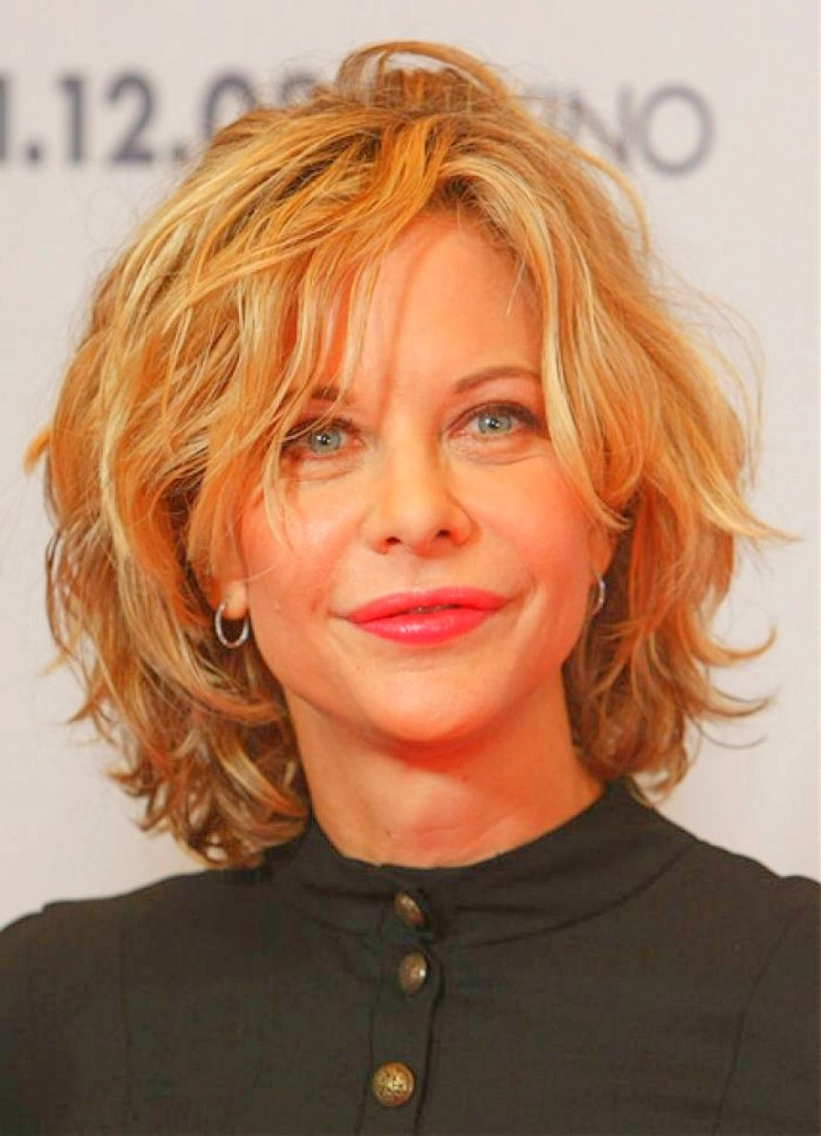 25 Short Hairstyles For Women Over 50 Intended For Short Hair Style For Women Over  (View 22 of 25)
