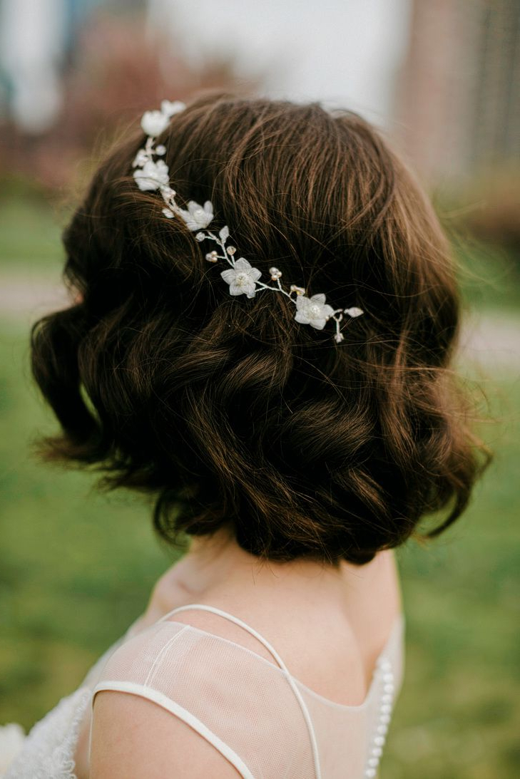 25 Simple (But Important) Things To Remember About Homecoming For Homecoming Short Hairstyles (View 14 of 25)