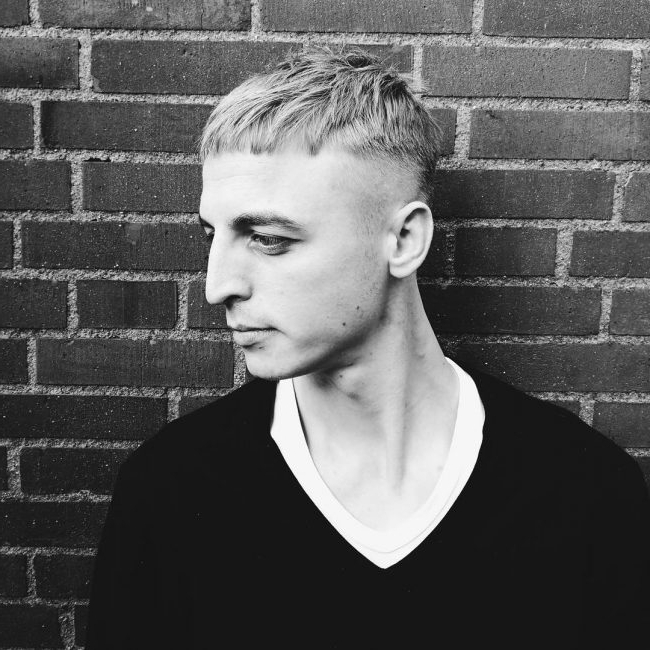25 Trendy Bowl Cut Hairstyles – A Class Above The Rest For Tapered Bowl Cut Hairstyles (View 24 of 25)