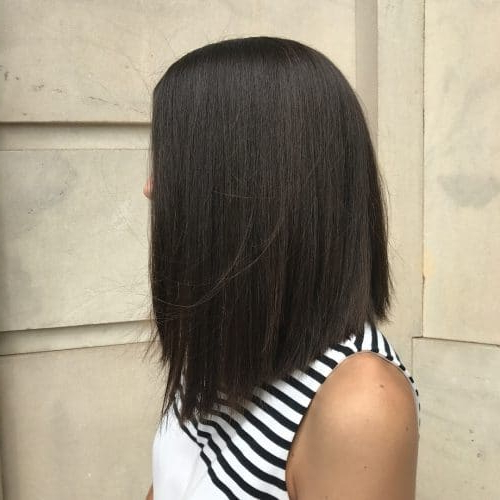 26 Angled Bob Hairstyles Trending Right Right Now For 2018 With Regard To Angled Bob Hairstyles (View 13 of 25)