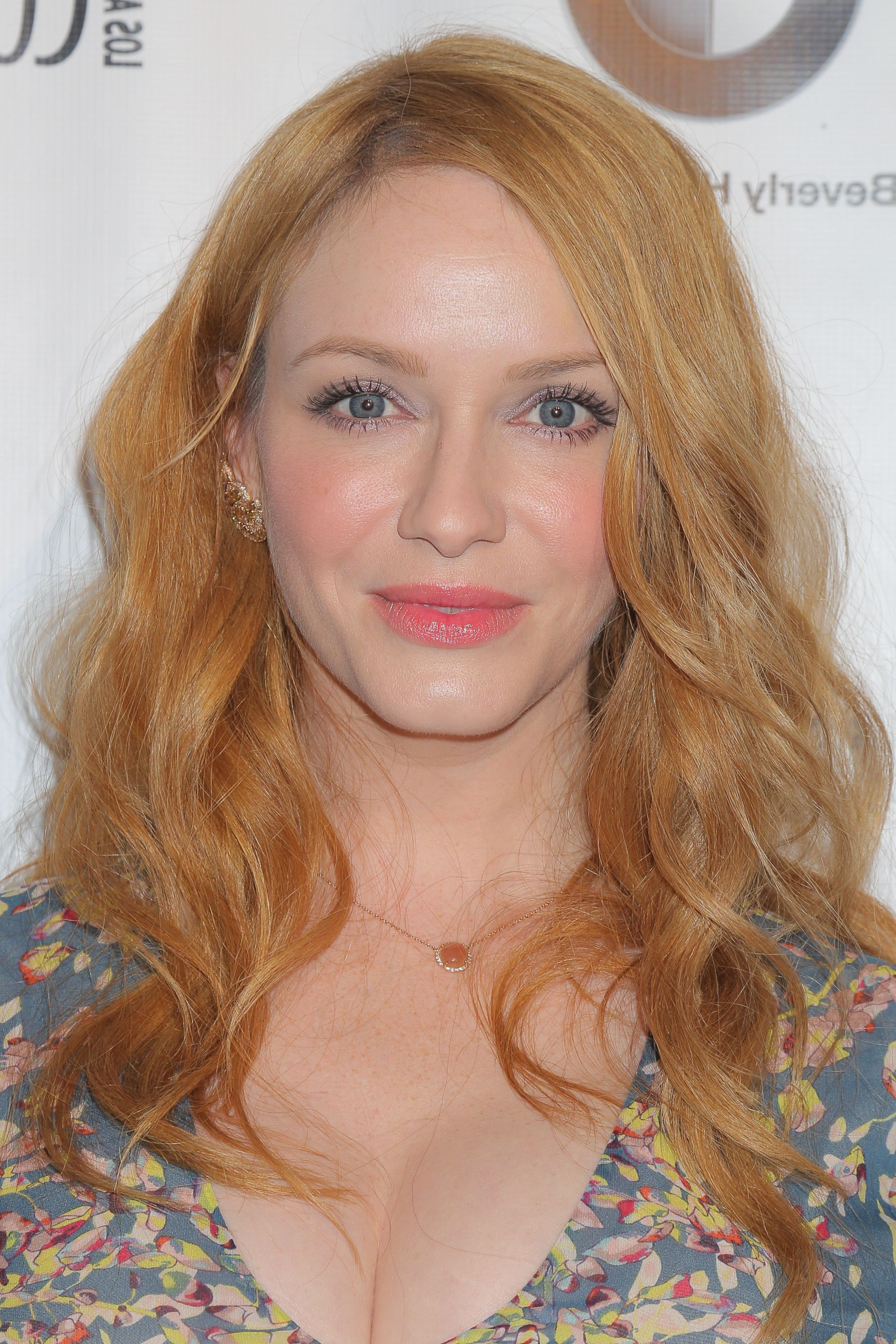 26 Gorgeous Strawberry Blonde Hair Color Ideas From Celebrities For 2017 In Strawberry Blonde Short Hairstyles (View 14 of 25)