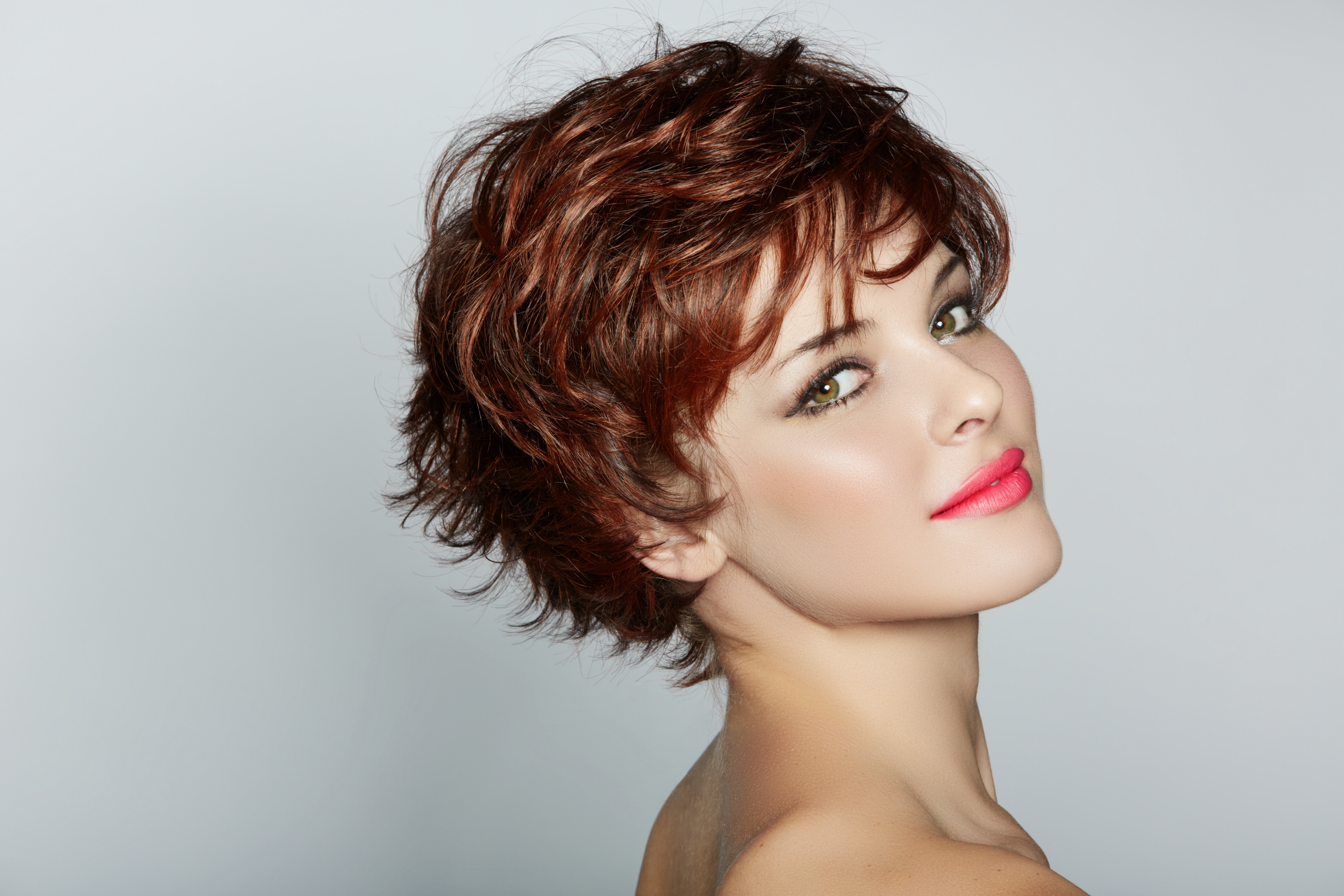 28 New Thoughts About Haircuts For Thin Curly Hair That Will Turn For Short Haircuts For Thin Wavy Hair (View 5 of 25)