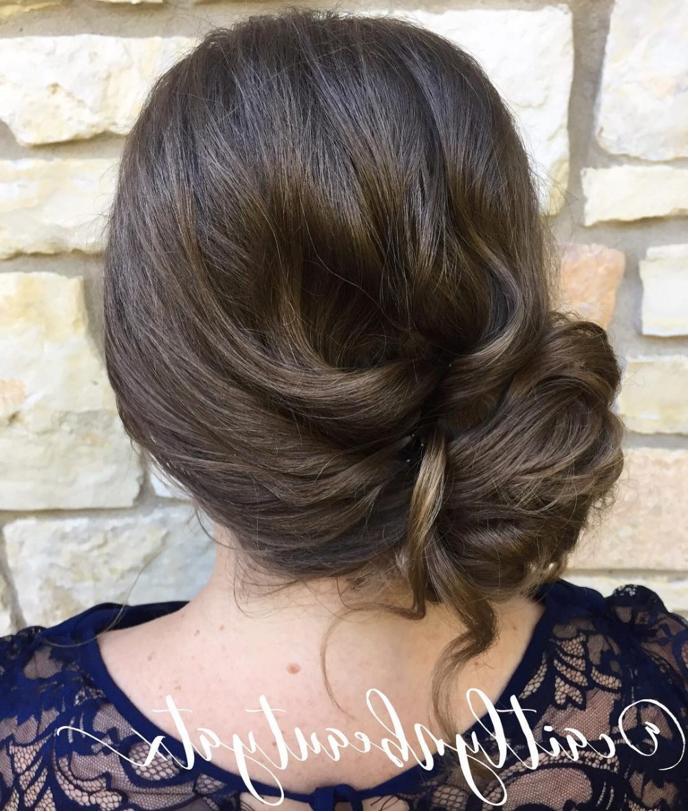 28 Super Easy Prom Hairstyles To Try With Cute Hairstyles For Short Hair For Homecoming (View 24 of 25)