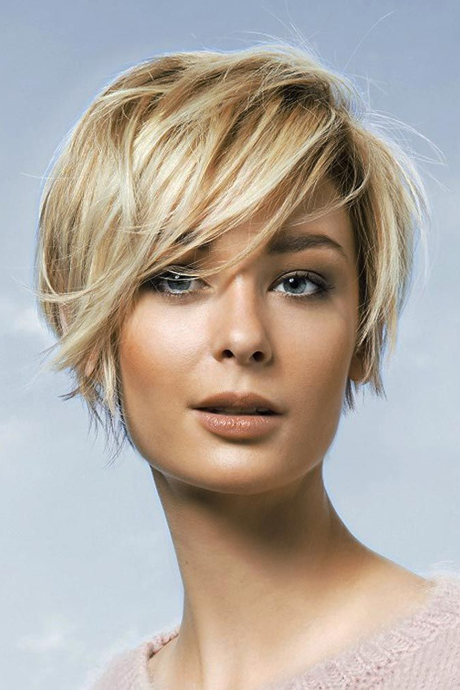 29 Amazing Short Haircuts For Women | Short And Sassy | Pinterest With Regard To Messy Sassy Long Pixie Haircuts (View 3 of 25)