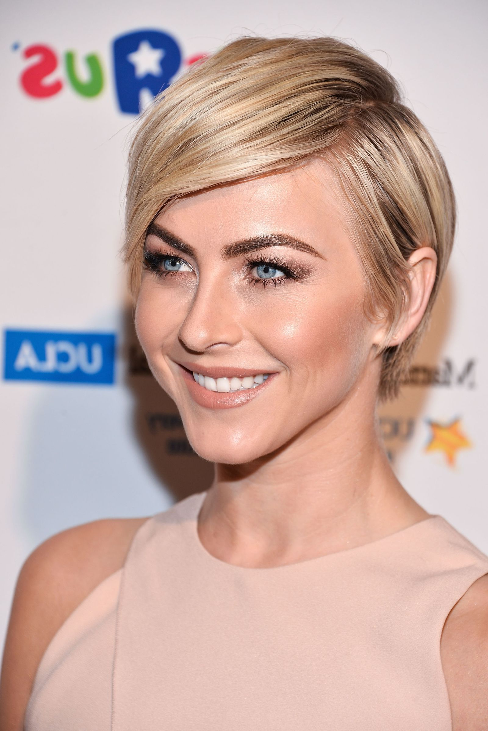 29 Of The Coolest Pixie Cuts Eeever   Hairstyles   Pinterest In Julianne Hough Short Hairstyles (View 10 of 25)