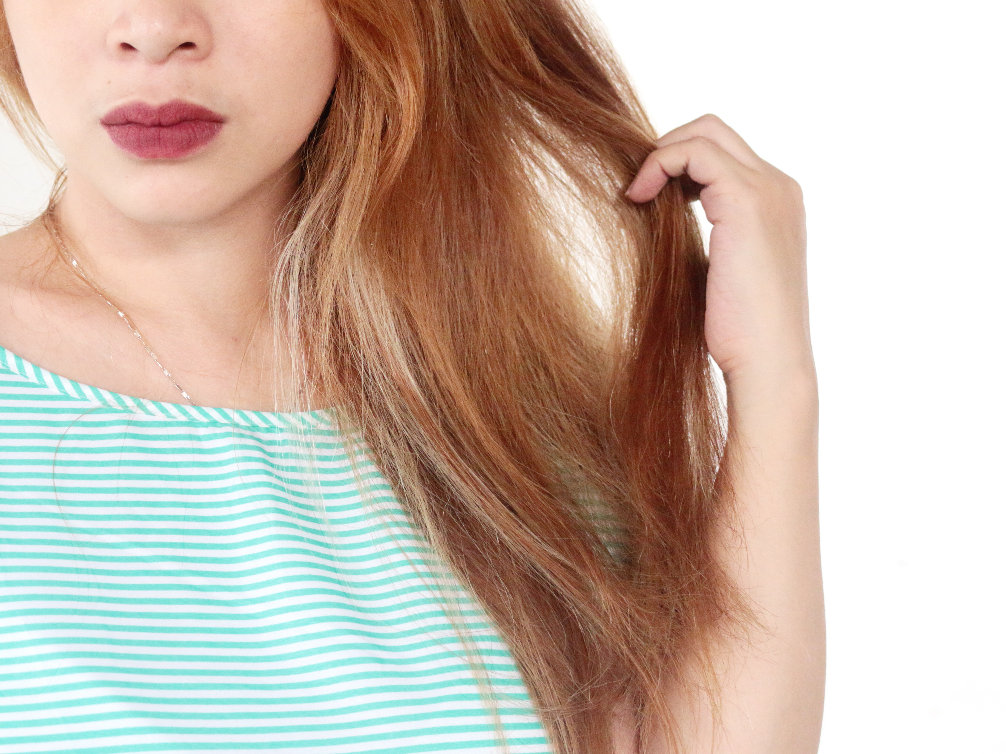 3 Ways To Blow Dry Curly Hair Straight – Wikihow Pertaining To Blow Dry Short Curly Hair (View 21 of 25)